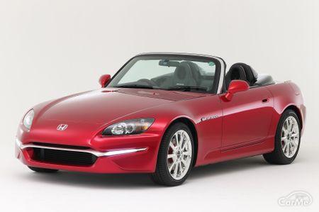 ホンダ創立50周年を記念して発表されたFRスポーツカーが、1999年に発売されました。その車名はS2000。2009...