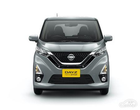 日産を代表する軽自動車の1つである日産 2代目デイズ(4AA-B45W/4AA-B48W/5AA-B44W/5AA-B47W/5BA-B43W/5BA-B...