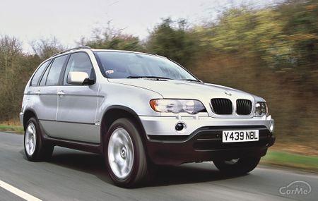 BMWのSUVラインアップの中で最も歴史のあるX5。経済性の高いディーゼル、先進的なPHEVそして象徴的なバイパ...