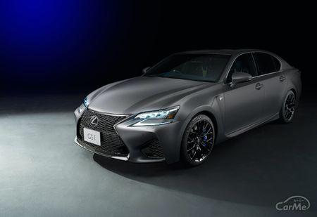 レクサス GSには、どんな特別仕様車があるのか紹介します。レクサス GSは、3代目(S19型)から4代目(L1型)へ...