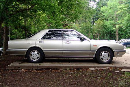 日産 シーマと言えば、バブルの時代から続く日産を代表する高級車です。かつてはシーマ現象と呼ばれるほど...