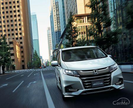 SUVモデル隆盛の昨今にあって日本独自のともいえる人気カテゴリ、ミニバンのロングライフモデルとして君臨...