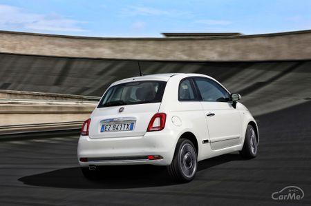 フィアット 500は、小さくて気軽に乗れるコンパクトカーです。フィアット 500をさらに魅力的にするために、...