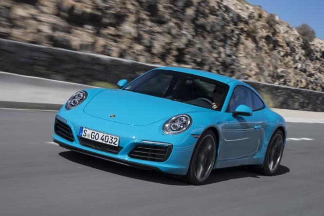 誰しも一度は憧れるスポーツカー ポルシェ 911ってどんな車?【自動車webマガジン】 中古車情報・中古車