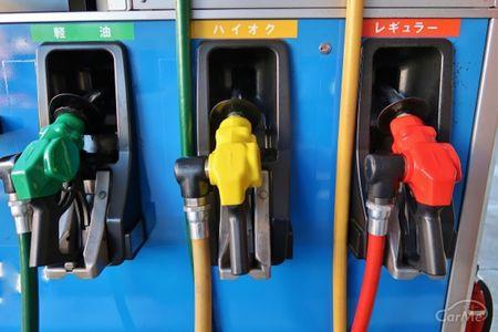 レギュラー ガソリン に ハイオク 入れ たら