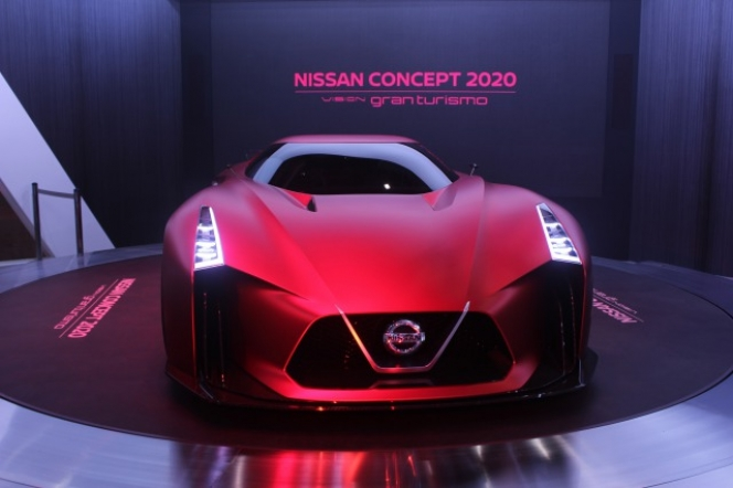 GT-R R36のデザインはどうなる?馬力は800PS超、価格は1000万円超?