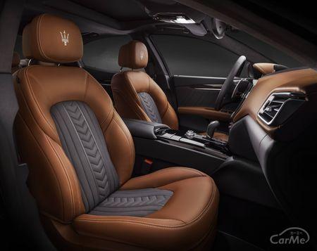 マセラティ ギブリはイタリアの最高級スポーツカーメーカーであるマセラティが製造しており、現在市場で販...