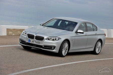 BMWのミドルレンジを担う5シリーズ。6代目となる現行はセダンとワゴンのみならず、GTと呼ばれる5ドアハッチ...