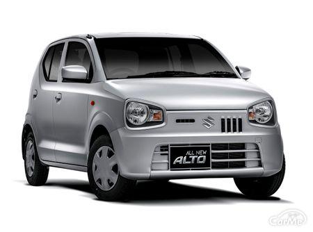 日本の軽自動車規格と同じボディーとエンジンを搭載しています。