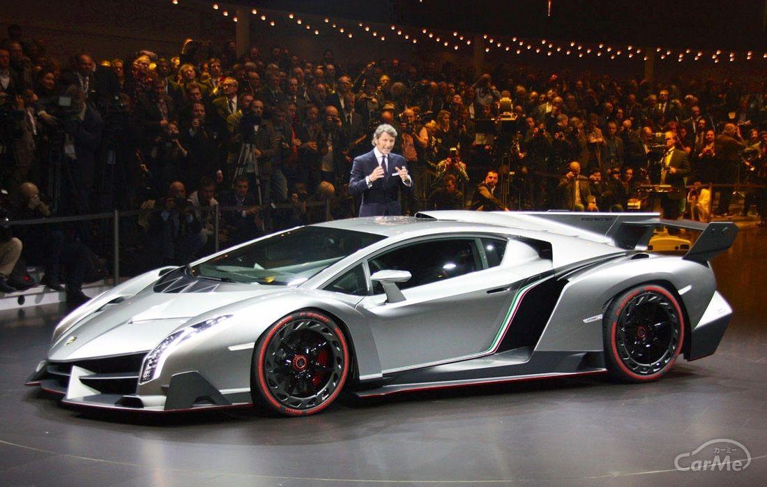 世界 一 高い 車 「世界で最も高い車トップ10」 1位のロールス・ロイス・スウェプテイルは1300万ドル