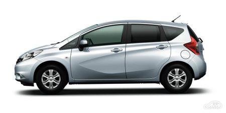 日産 ノートは、2005年から販売されているハッチバックタイプの乗用車です。2012年のフルモデルチェンジに...
