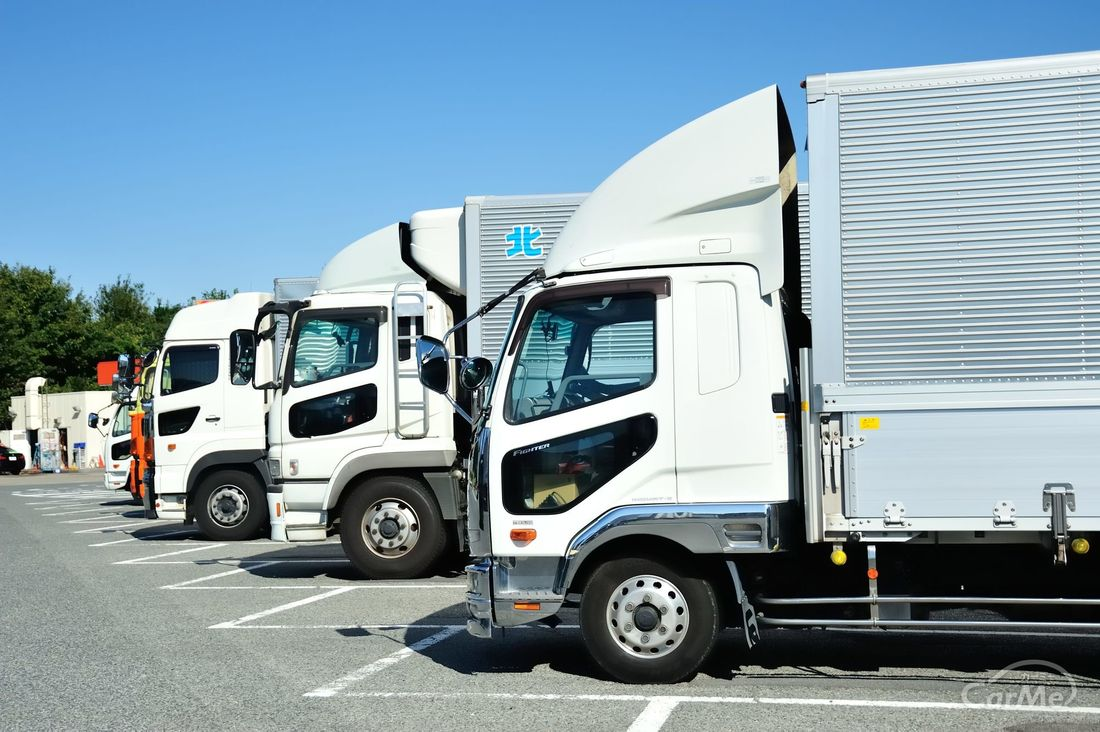 約10億円のものも!? 大型トラック、救急車など…働く車の意外な値段