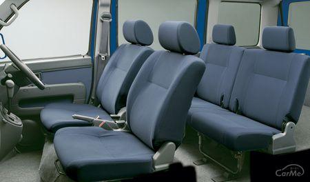 今回は、トヨタ 初代ピクシス バン(S321M/S331M型)のシートアレンジについて紹介します。初代ピクシス バン...