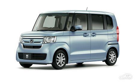 ホンダが発売しているトールワゴン型軽自動車のN-BOXがフルモデルチェンジされ、2代目となって発売されてか...