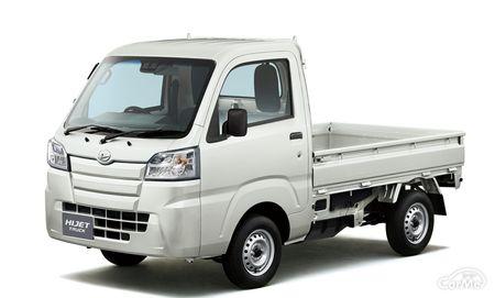 今回は、ダイハツ 10代目ハイゼットトラック(S500P/S510P型)専用のカーアイテムや便利グッズを紹介します。...