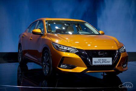 2019年4月16日、アジア最大規模の自動車の祭典でもある上海モーターショー2019で、日産は新型シルフィを発...