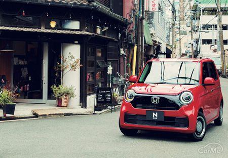 ホンダ N-ONEはホンダの軽自動車であるNシリーズの1つで、2020年11月にはフルモデルチェンジを行い、ホンダ...