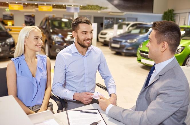 車を売る直前に必ず確認すべき契約書の内容
