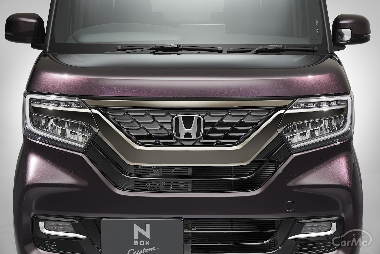 チェンジ モデル nbox 2021 フル