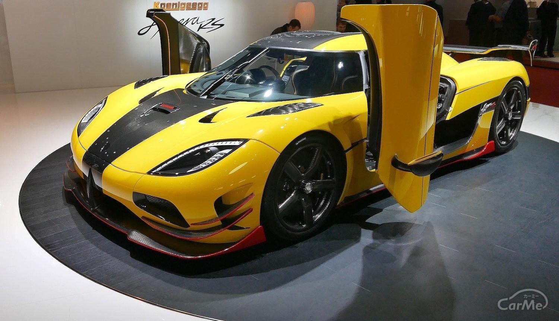 世界 一 高い 車 世界で最も高い高級車はこれだ!世界の高級車ランキング2018:「億越...